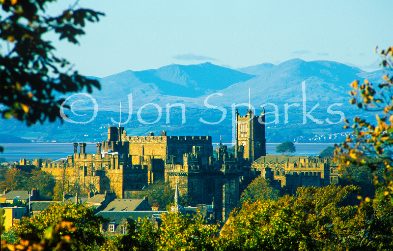 Castle and Fells